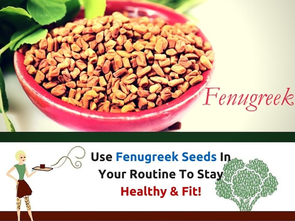 Indian fenugreek seeds exporters