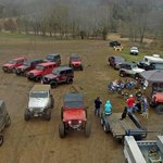 Jeeping 101 at Moonlight 3-12-16