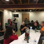 JMR Christmas Party, December 10, 2016