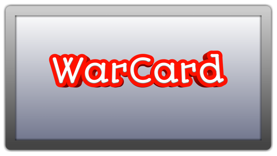 WarCard