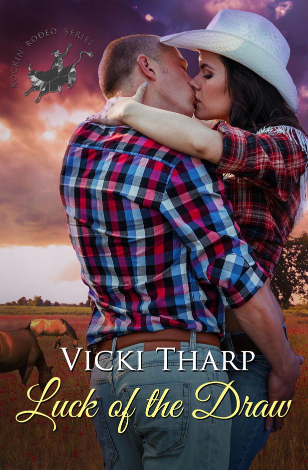 VickiTharp_LuckOfTheDraw_ECover gray bull.jpg