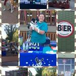 Pop up shop at BarkHappy KC Pet Project Event