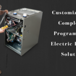 Customized Electric Furnace Designs and Specifications For Various Industries Requirements