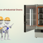 What does it take to maintain and care for industrial ovens?
