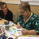 Color Class Comes to Craft Fusion