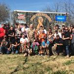 White Rock Trophy Ranch-March 2016