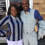 Pastor Jimmy and First Lady Lillian Drake