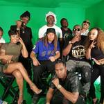 TST COMCAST URBAN MUSIC REPORT ATL INTERVIEW