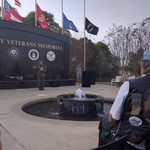 Oconee Veterans Memorial Park Good Friday Field Services