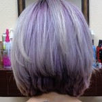 Lavendersilver