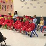 3K Graduation
