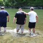 2016 Baptisms