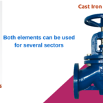 Different Between Forged Steel Valves And Cast Iron Valves