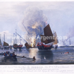 Opium_war_1_destroying_chinese_war_junks_c1843