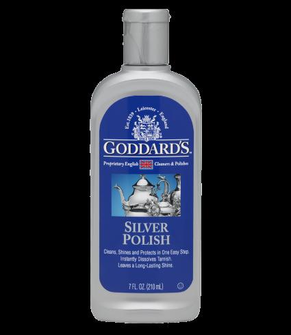 Goddard Silver Polish
