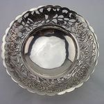 Our Chinese Export Silver Collection