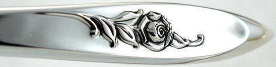 1960 Romance Rose