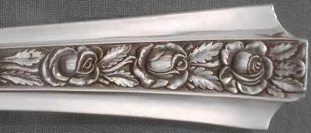 1948 Talisman Rose Concord Silversmiths