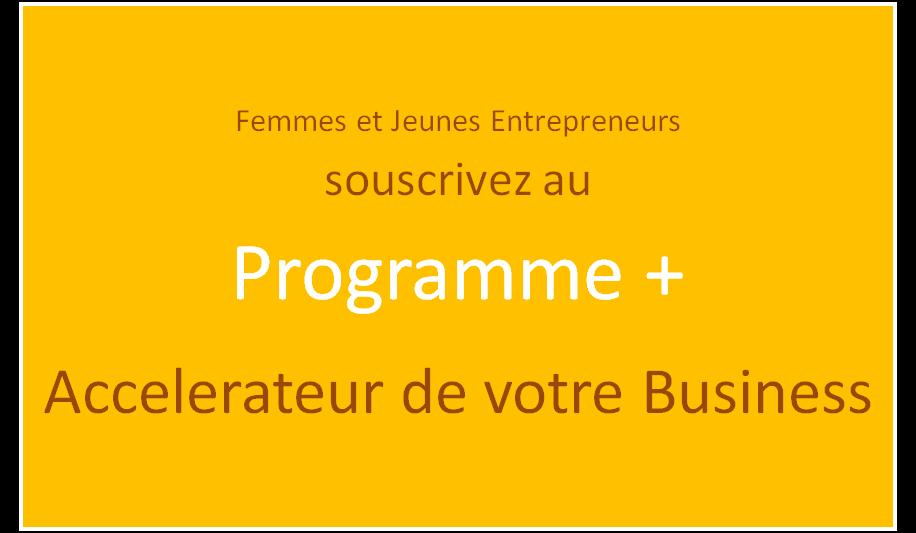 Programme +