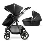 UPPAbaby Vista Stroller System - One of The Best Stroller System