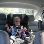 Why my baby car seat is better than yours?