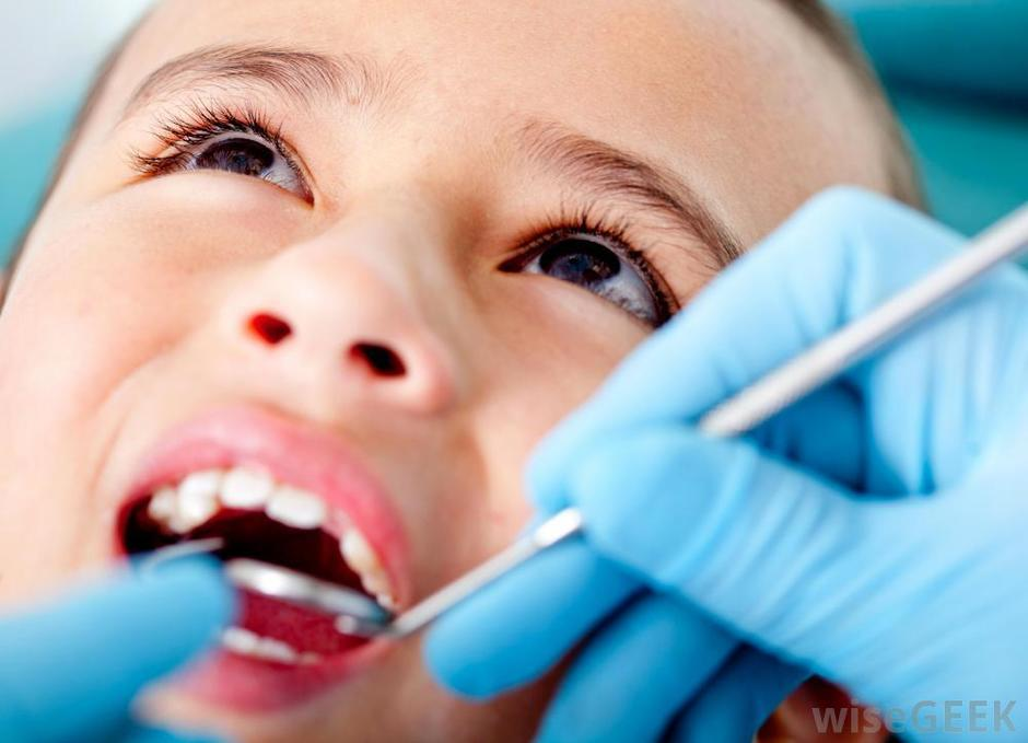 Pediatric Dentist in Sugar Land TX