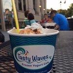 Love Tasty Waves