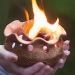 Brigid's Sacred Fire