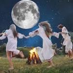 Summer Solstice-Goddess Aine Ritual 6-24-18