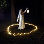 Goddess Nemetona Ritual Dec. 5 at EastWest Bookshop