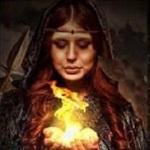 Goddess Brigid Ritual- New Moon Feb. 3, 2019-Crescent Moon Gifts