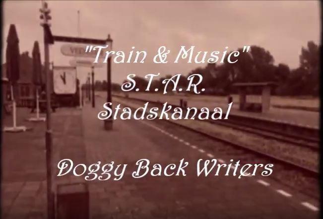 Train & Music