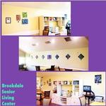 ON DISPLAY: BROOKDALE SENIOR LIVING