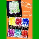 On Display: Mac Dre Art Show | Oakland