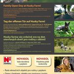 Open kennel visit day!