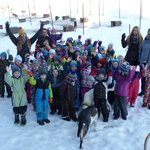 Janov School Visit