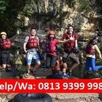 Paket Wisata Goa Pindul Yogyakarta