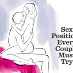 Best Sex Position of 2017 for Extreme Pleasure