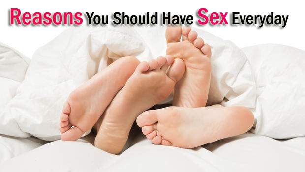 Important aspect of having sex