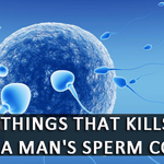 What Destroys Man's Sperm Count and to Increase It