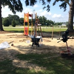 White Oak Community Playground