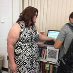Ms. Miller's AP Lit class's gallery Walk/Book Analysis