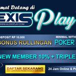 Kalengduit.com Agen Poker Terpercaya 2019