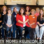 Mighty Moms from prior years