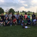 2017 Thursday's Child Graduation Party Picnic