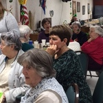Bingo at Sayre Village 03/14/18