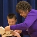Nicholasville Elementary Dictionary Project 03/18