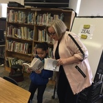 N Middletown Elementary, Bourbon Cty - Dictionary Project 03/18