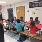 Harrison Elementary SUMMER project