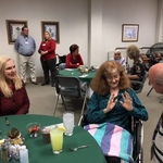 Thomson-Hood Veterans Center, Lady Vets Luncheon 12-13-18